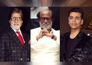 'IFFI 2019' फिल्म  फेस्टिवल में Amitabh Bachchan और Rajinikanth होगा सम्मानित, करण जौहर करेंगे मेजबानी