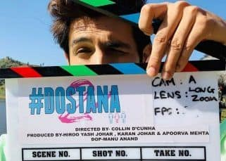 Dostana 2: THIS Stree actor joins the Kartik Aaryan starrer