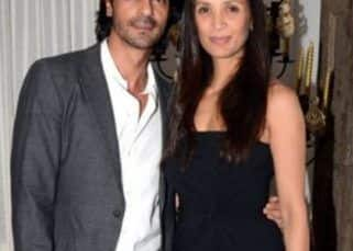 Arjun Rampal and Mehr Jesia get officially divorced - read details