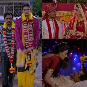 Motichoor Chaknachoor song Kaise Banegi Sarkar: Nawazuddin Siddiqui and Athiya Shetty are here to change the world of virgins