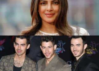 Priyanka Chopra is proud of the Jonas Brothers for the Grammy 2020 nominations