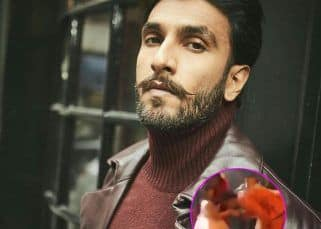 Ranveer Singh charms and dances with his little fan and the video is UNMISSABLE