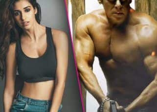 Disha Patani on Salman Khan's Radhe releasing in theatres: I am super-excited that our audience will catch the action on the big screen