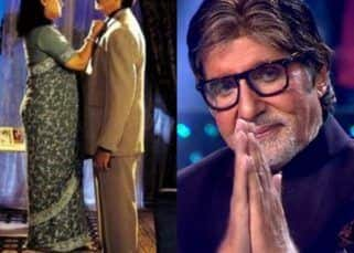 Kaun Banega Crorepati 11: Amitabh Bachchan takes a dig at Jaya Bachchan's height and says he may face belan for it