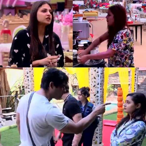 Bigg Boss 13 Promo Rashami Desai Calls Sidharth Shukla A