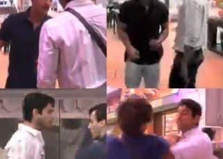 Bigg Boss 13: Sidharth Shukla and Asim Riaz get into an ugly physical fight - watch video