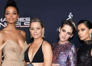 You've had 37 'Spider-Man' movies: Elizabeth Banks on 'Charlie's Angels' reboot criticism