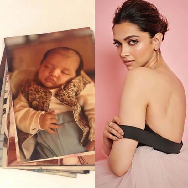 Deepika Padukone's cute pic has left fans guessing if good ...