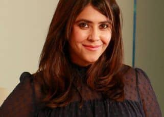 Coronavirus pandemic: Ekta Kapoor forced to take off her rings after allergy caused by overuse of soap — watch video