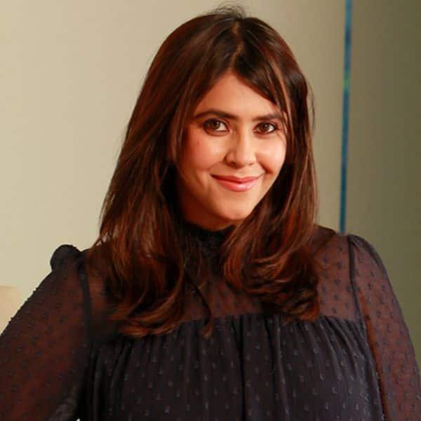 Ekta Kapoor on embracing motherhood: I had stored my eggs when I was 36