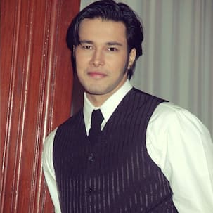 Tuesday Trivia: Did you know that birthday boy Rajniesh Duggall's debut film, 1920, was shot in a haunted castle?