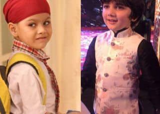Children's Day 2019: Yeh Rishta's Kairav, Chhoti Sardarni's Param - these cuties are ruling over Indian TV