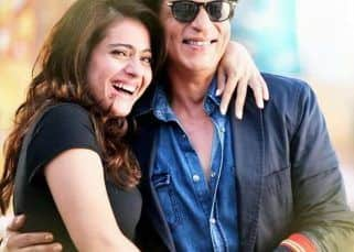 SAY WHAT! The iconic pair of Shah Rukh Khan and Kajol to return on the silver screen for THIS film?