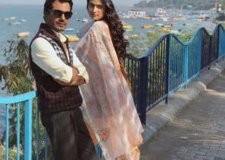Nawazuddin Siddiqui and Athiya Shetty's Motichoor Chaknachoor will NOT release on November 15 — here's why