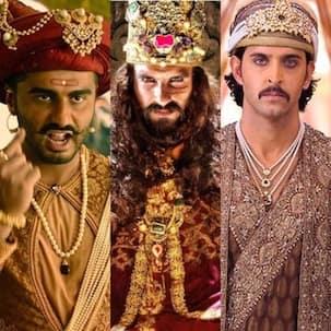 Will Panipat be able to top historical period sagas like Padmaavat and Jodhaa Akbar?