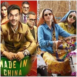 Saand Ki Aankh and Made in China box office collection day 8: Bhumi Pednekar-Taapsee Pannu starrer marginally picks up whereas Rajkummar Rao-Mouni Roy starrer remains flat