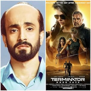 Ujda Chaman and Terminator Dark Fate open on a decent note at the box office