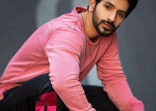Yeh Saali Aashiqui: 'Hamari film ko hit kara dijiye,' says Amrish Puri's grandson and debutante Vardhan Puri