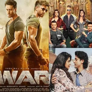 Filmy Friday: With only 1 blockbuster, 1 super-hit and 6 flops, it was a 'thanda' festive month of Diwali