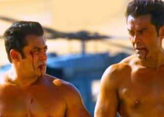 Tuesday Trivia: Did you know that Bobby Deol replaced THIS young star in Salman Khan's Race 3?