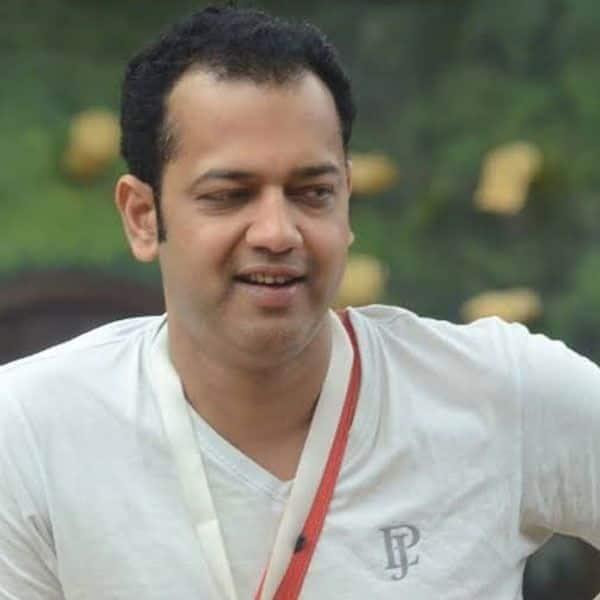 राहुल महाजन
