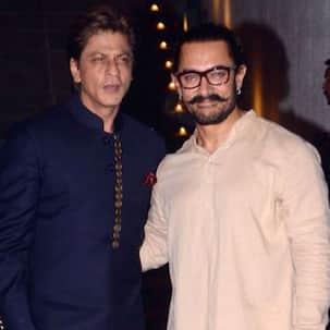 When Aamir Khan sought Shah Rukh Khan's advice on Amitabh Bachchan during the shoot of Thugs of Hindostan