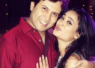 Shweta Tiwari OPENS up about her troubled marriage with Abhinav Kohli - watch video