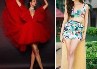Worst Dressed: Malaika Arora, Karan Johar, Kriti Kharbanda leave us disappointed with their fashion choices