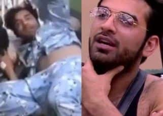 Video Of The Week: Bigg Boss 13 contestant Paras Chhabra adjusting his wig is a must watch