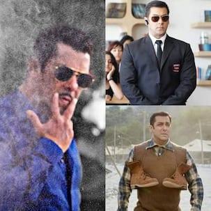 Dabangg 3 BEATS Tubelight and Bodyguard to become Salman Khan's ninth biggest opener