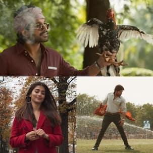 Ala Vaikunthapurramuloo teaser: Allu Arjun once again impresses us with his swag and charismatic charm