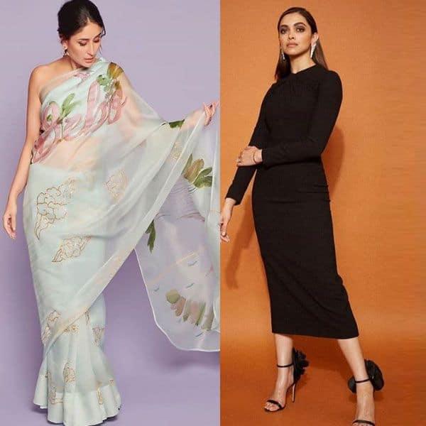 Best Dressed: Kareena Kapoor Khan, Deepika Padukone's fashion choices win hearts and how