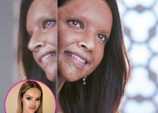 Acid attack survivor Katie Piper is all praise for Deepika Padukone's Chhapaak