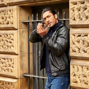 Panipat and Pati Patni Aur Woh affect Vidyut Jammwal's Commando 3 at the box office