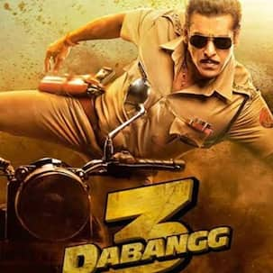 Dabangg 3 BEATS Tubelight to become Salman Khan's ninth highest opening weekend grosser of all time