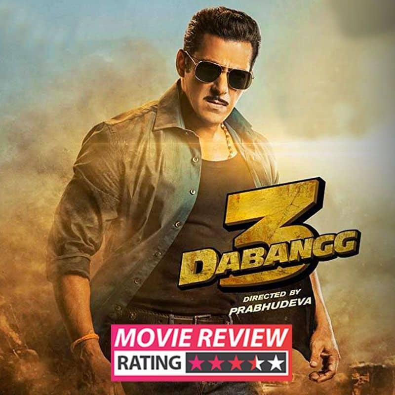 3 Movie Rating
