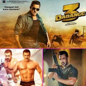 Box Office Report: 2 साल पहले Salman Khan ने दी थी ब्लॉकबस्टर फिल्म, क्या Dabangg 3 के साथ दोहरा पाएंगे इतिहास?