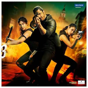 Commando 3 box office collection day 9: Vidyut Jammwal starrer sinks in its second weekend, but has done enough to break even