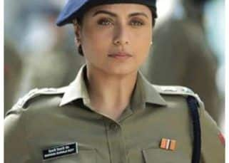 Mardaani 2 box office collection day 2: Rani Mukerji film improves significantly, Jumanji The Next Level also strong