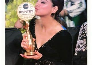 Zee Rishtey Awards 2019 Winners List: Sriti Jha and Shabbir Ahluwalia, Shraddha Arya, Dheeraj Dhoopar and other win big