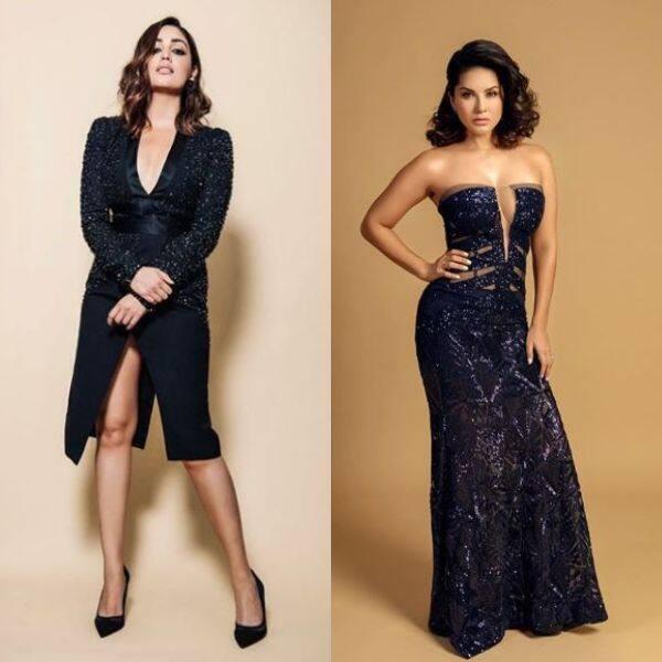 Best Dressed: Yami Gautam, Sunny Leone, Bhumi Pednekar's fashion choices left us impressed