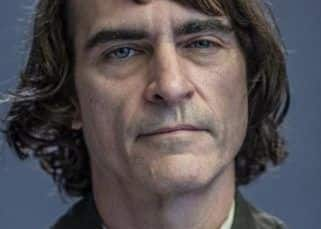 Joaquin Phoenix AKA Joker shoots for his next anticipated film in extreme cold