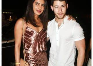 Jumanji The Next Level: Priyanka Chopra over the moon after fans scream, 'Jijaji aa gaye,'on Nick Jonas' entry — watch video
