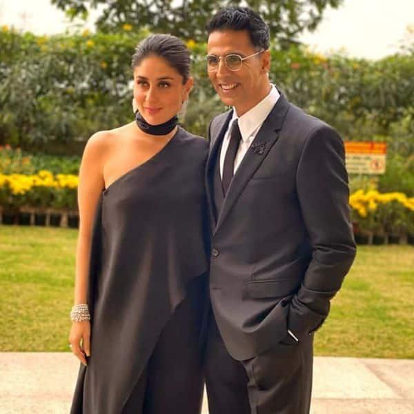 Good Newwz: Akshay Kumar reveals Kareena Kapoor Khan spat on him numerous times on the sets!