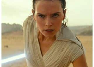 Star Wars: The Rise Of Skywalker: Daisy Ridley gets emotional as she speaks about the saga's end