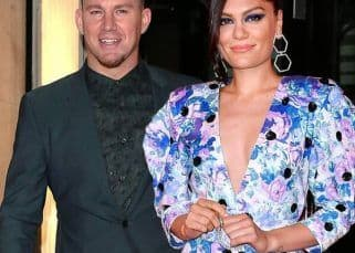 Channing Tatum and Jessie J Break split after 3 months of reconciliation - deets inside