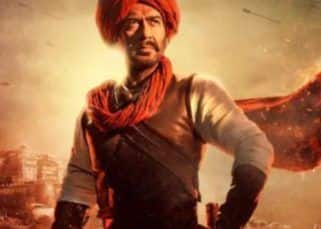 Tanhaji: The Unsung Warrior box-office update: Ajay Devgn's film makes Rs 10.06 cr on its second Friday taking it to Rs 128.9 cr