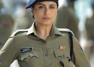 Mardaani 2 box office collection day 3 early estimates: Rani Mukerji's film enjoys a phenomenal opening weekend