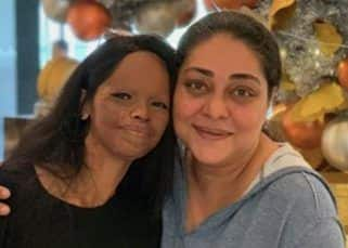 Chhapaak director Meghna Gulzar: Laxmi Agarwal's pictures before the attack are strikingly similar to Deepika Padukone's