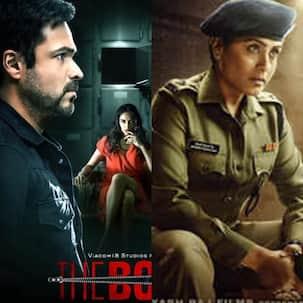 Movies this week: Mardaani 2, The Body